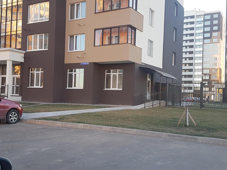 Аренда - г. Коломна, ул. Захарова 14