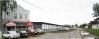 Проект реконструкции производственно - складского комплекса на Леваневского 36 город Коломна, Московская область (рис.1)