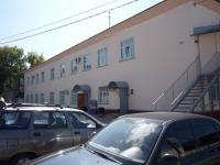 Торгово-офисный комплекс на Огородной. Московская область г. Коломна